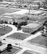 Vigor High School – Prichard, Alabama